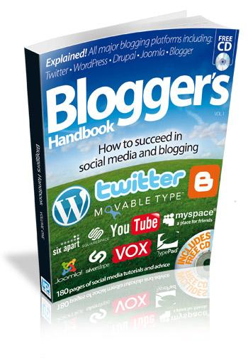 the bloggers handbook