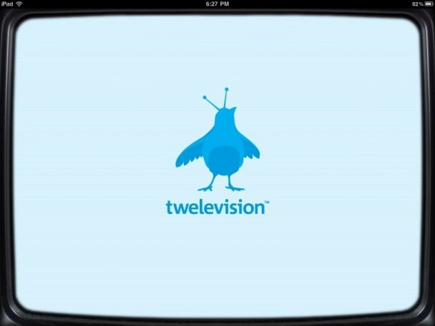 Twelevision
