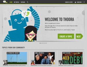 Thoora Screenshot