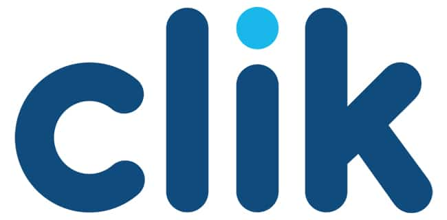 Clik Logo